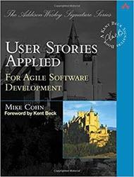 Câu chuyện người dùng được áp dụng: Để phát triển phần mềm Agile