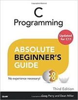 Hướng dẫn tuyệt đối cho người mới bắt đầu lập trình C