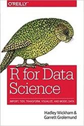 R dành cho Khoa học Dữ liệu: Nhập, Gọn gàng, Chuyển đổi, Trực quan hóa và Dữ liệu Mô hình