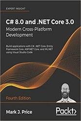 C # 8.0 và .NET Core 3.0
