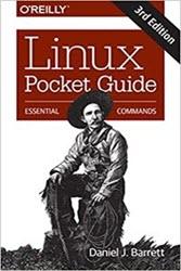 Hướng dẫn bỏ túi Linux: Các lệnh cần thiết