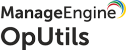 ManageEngine OpUtils