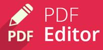 Icecream Apps PDF Editor
