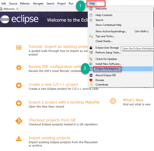 Installing TestNG in Eclipse