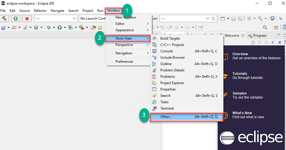 Process to Install TestNG in Eclipse