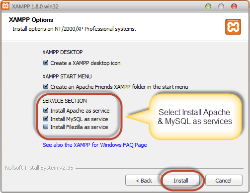 How to Download & Install XAMPP & NetBeans: PHP Tutorial