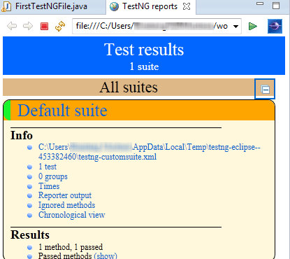 TestNG Tutorial: Install, Annotations, Framework, Examples in SELENIUM