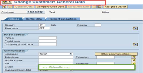 SAP Correspondence Tutorial: Configuration, Generation, Printing & Email