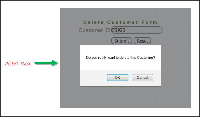 Alert & Popup Window Handling in Selenium WebDriver
