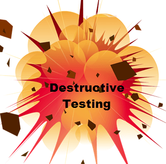 Destructive Testing Tutorial: Methods & Strategy
