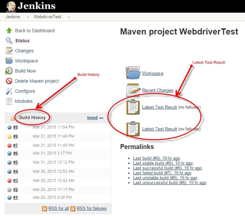 Maven & Jenkins Integration with Selenium: Complete Tutorial