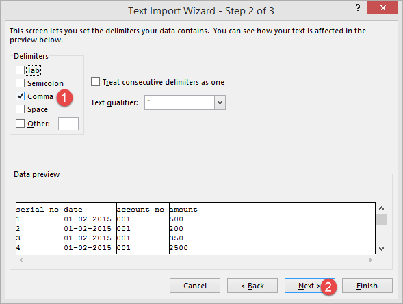 Introduction to Macros in Excel