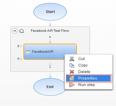 How to test API using UFT/QTP