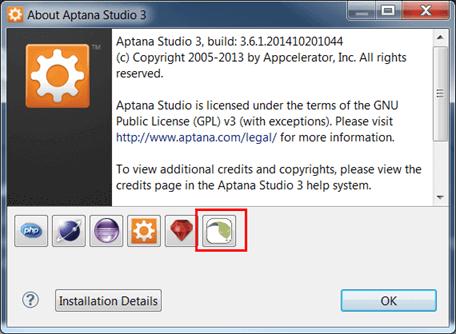 How to Download & Install Python with Aptana Studio IDE