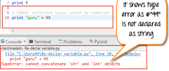 how to create variables in python dynamically