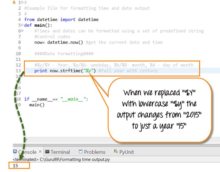 Python date format in Brisbane