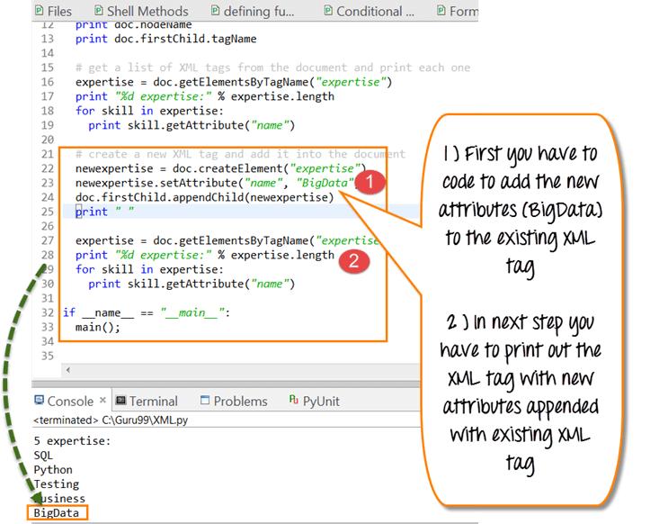 xml programming language tutorial pdf