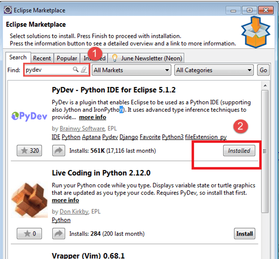 Selenium Webdriver using Python: Tutorial with Example