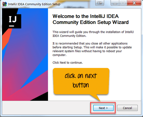 How to use IntelliJ IDE & Selenium Webdriver