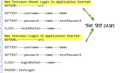 Selenium Framework: Keyword Driven & Hybrid