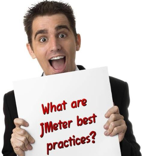 Best Practices for your Jmeter Tests