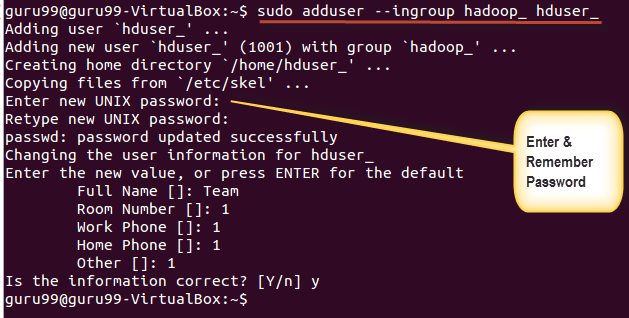 How to Install Hadoop with Step by Step Configuration on Ubuntu