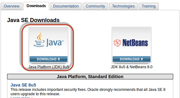 download java 32 bit ubuntu
