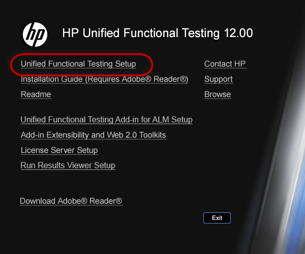 How to Download and Install UFT or QTP Version 12