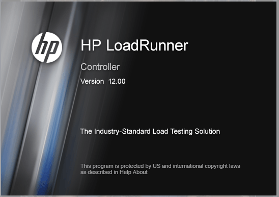 How to use Controller in LoadRunner