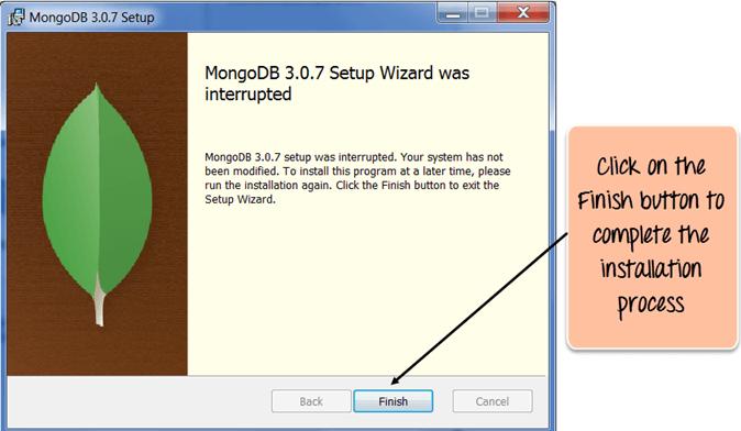 mongodb download for windows 10 64 bit