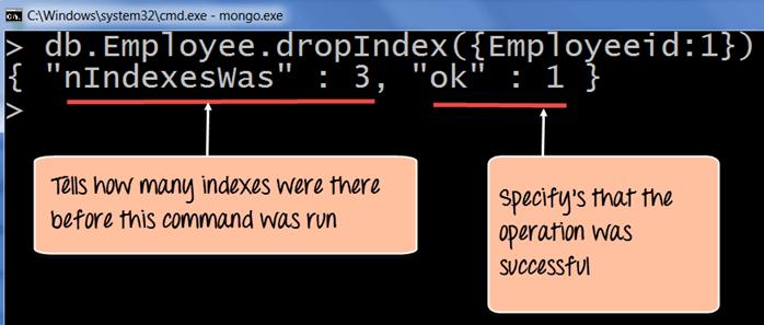 MongoDB Indexing Tutorial - createIndex()