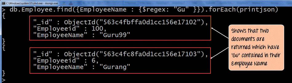 how to use regex pattern