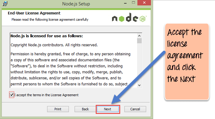 How to Download & Install Node js - NPM on Windows