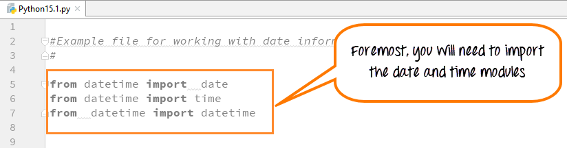 Python DateTime, TimeDelta, Strftime(Format) with Examples