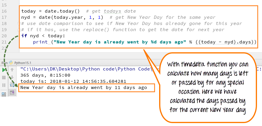 Python get current date and time without milliseconds