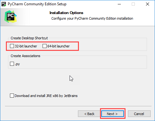 How to Install Python on Windows with Pycharm IDE