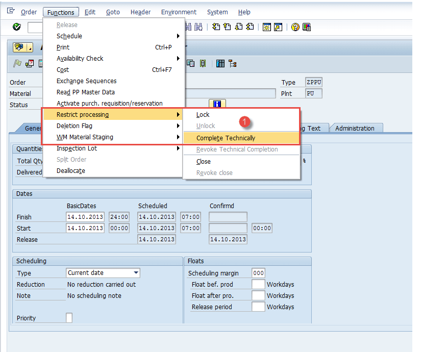 Delivery output type table in sap