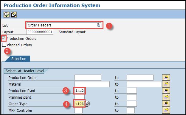 sap pp reports tutorial  coois  mb52  cs15  cs12