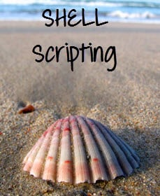Shell Scripting Tutorial for Linux/Unix Beginners