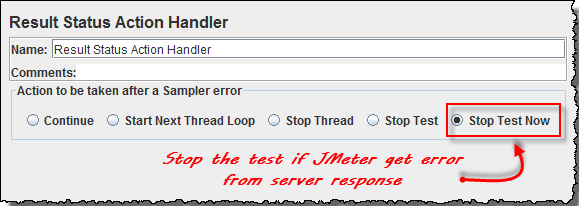 How to use Processor in JMeter