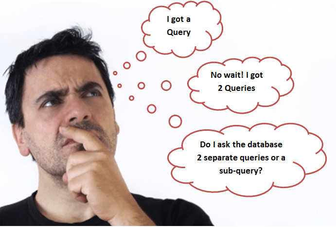 MySQL SubQuery Tutorial with Examples