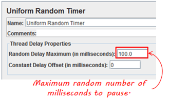 How to use Timers in Jmeter