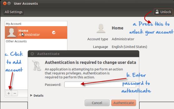 Unix/Linux Administration - adduser, usermod , userdel, finger