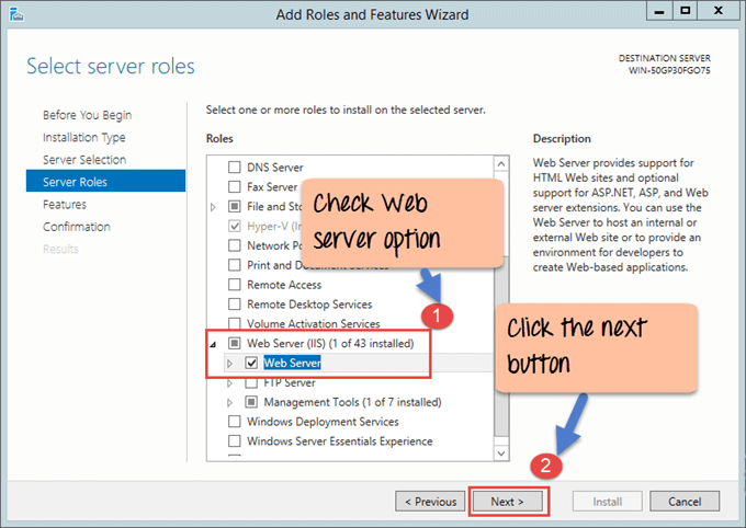 How to Host a Website on IIS: Setup & Deploy Web Application