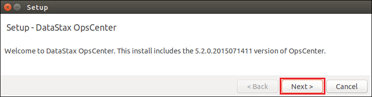 How to Download & Install DataStax OpsCenter