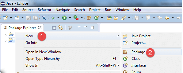 Configurar eclipse selenium webdriver