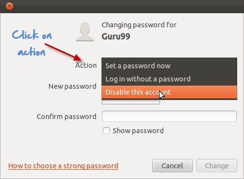 Linux/Unix User Administration Tutorial: adduser, usermod, userdel