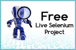 Try Live Project