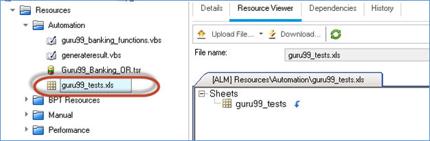 How to integrate UFT(QTP) with  ALM (Quality Center)