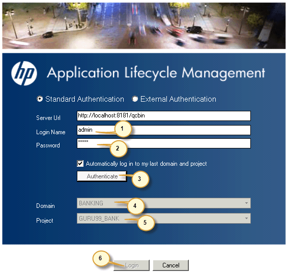 All About Dashboard & Analysis in HP ALM